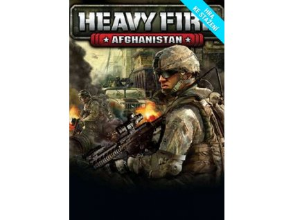 5552 heavy fire afghanistan steam pc