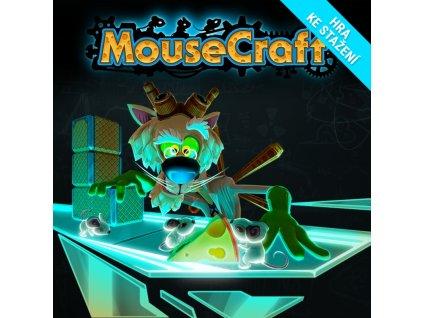 5558 mousecraft steam pc