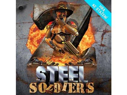 5564 z steel soldiers steam pc