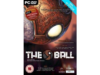 5576 the ball steam pc