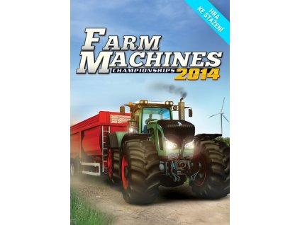 5585 farm machines championships 2014 steam pc