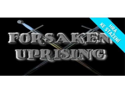 5594 forsaken uprising steam pc