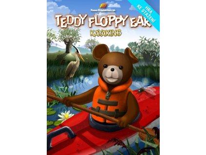 5624 teddy floppy ear kayaking steam pc