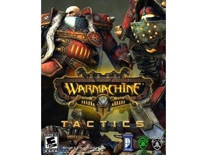 5657 warmachine tactics steam pc