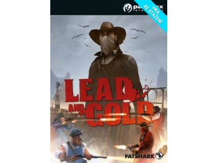 5672 lead and gold gangs of the wild west steam pc