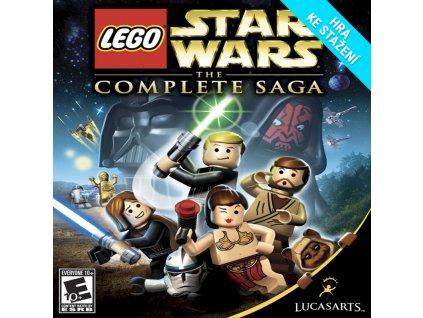 5684 lego star wars the complete saga steam pc