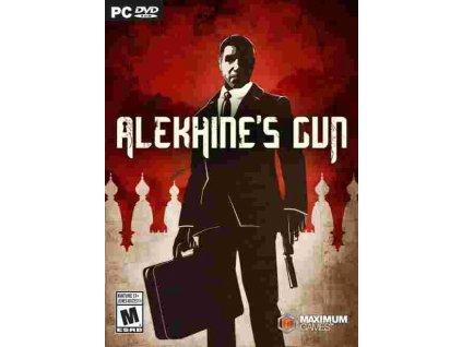 5693 alekhine s gun steam pc
