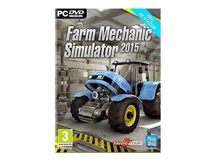 5726 farm mechanic simulator 2015 steam pc