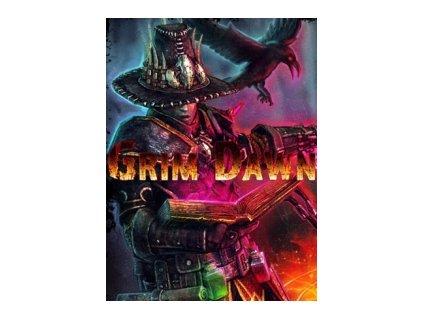 5729 grim dawn steam pc