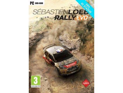 5735 sebastien loeb rally evo steam pc