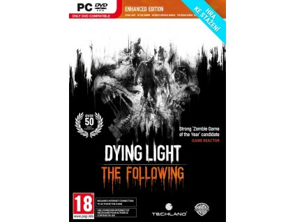5765 dying light the following enhanced edition steam pc