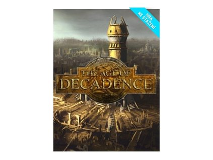 5849 the age of decadence gog pc