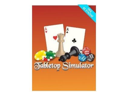 5858 tabletop simulator steam pc