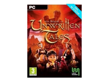 5864 the book of unwritten tales steam pc