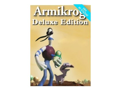 5903 armikrog deluxe edition steam pc