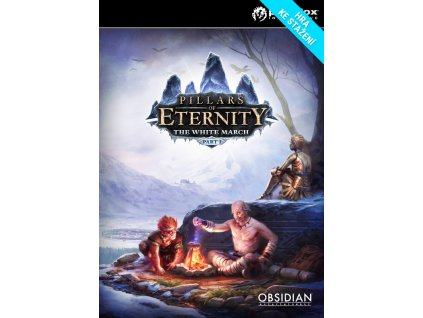5939 pillars of eternity the white march part i dlc steam pc