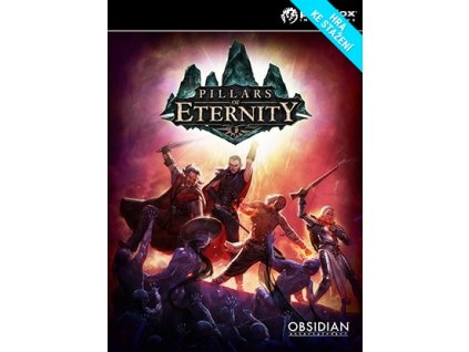 5942 pillars of eternity royal edition steam pc