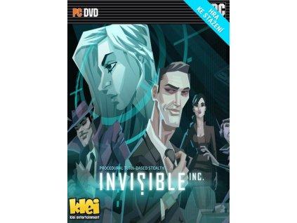 5975 invisible inc gog pc