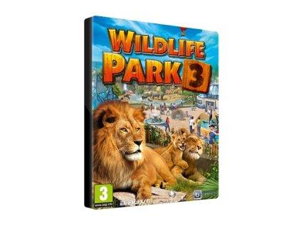 6050 wildlife park 3 steam pc