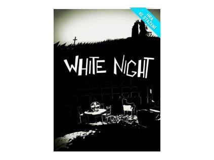 6086 white night steam pc