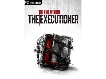 6125 the evil within the executioner steam pc
