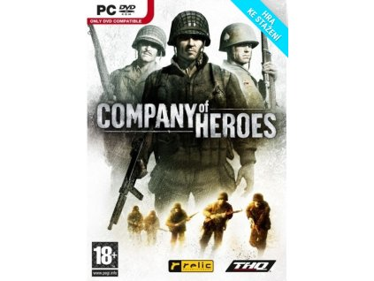 6134 company of heroes steam pc