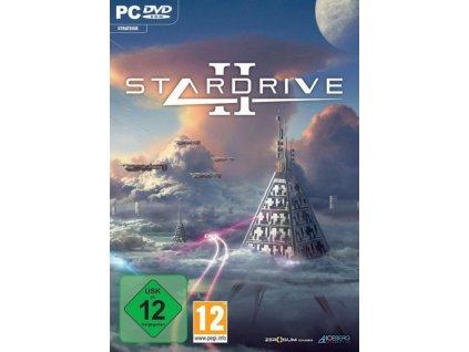 6191 stardrive 2 steam pc
