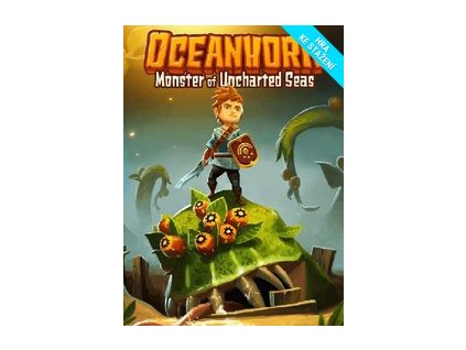 6290 oceanhorn monster of uncharted seas steam pc