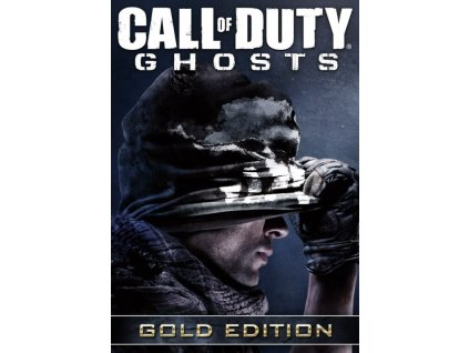 6314 call of duty ghosts gold edition steam pc