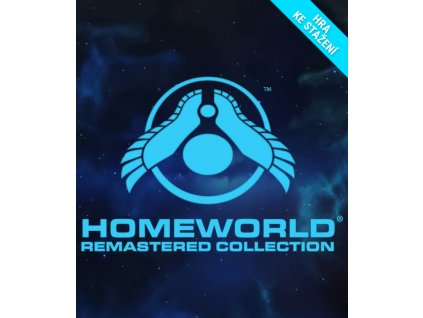 6326 homeworld remastered collection steam pc