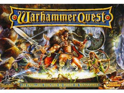 6404 warhammer quest steam pc