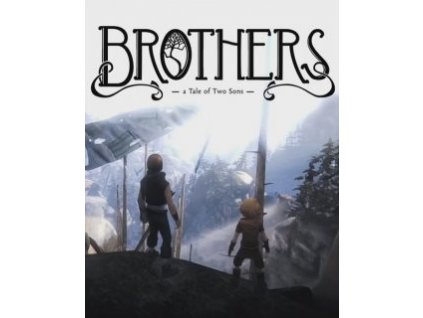 6551 brothers a tale of two sons steam pc