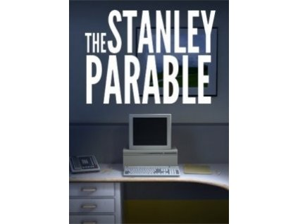 6566 the stanley parable steam pc