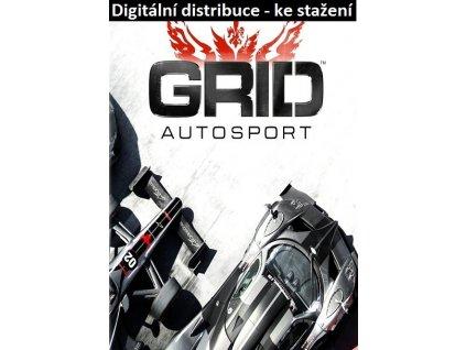 6581 grid autosport steam pc
