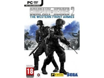 6584 company of heroes 2 the western front armies pack dlc steam pc