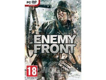 6596 enemy front steam pc