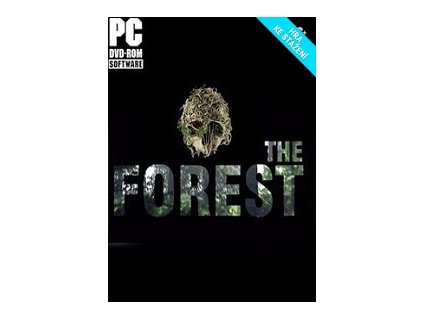 6611 the forest steam pc