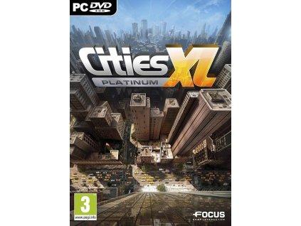 6626 cities xl platinum steam pc