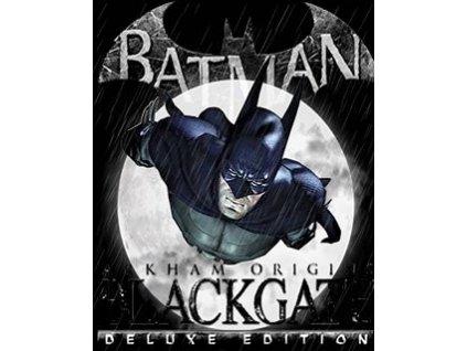 6647 batman arkham origins blackgate deluxe edition steam pc