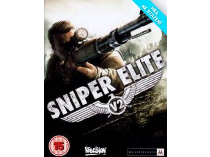 6692 sniper elite v2 steam pc