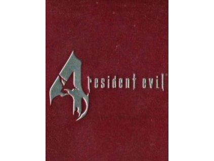 6698 resident evil 4 steam pc