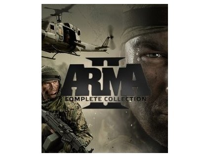 6710 arma ii complete collection steam pc