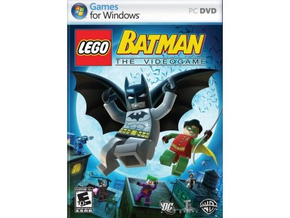 6719 lego batman the videogame steam pc