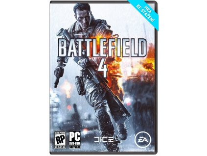 6722 battlefield 4 origin pc