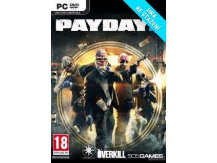 6731 payday 2 steam pc
