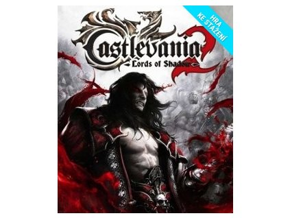 6752 castlevania lords of shadow 2 steam pc