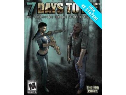 6764 7 days to die steam pc