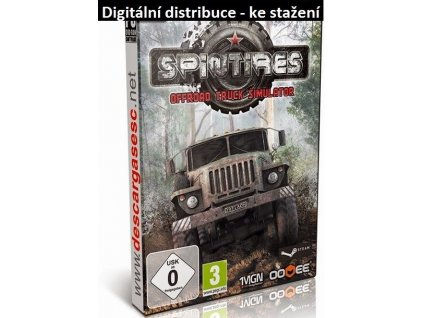 6788 spintires off road truck simulator steam pc