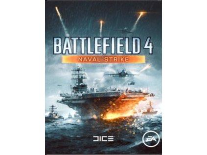 6800 battlefield 4 naval strike dlc origin pc