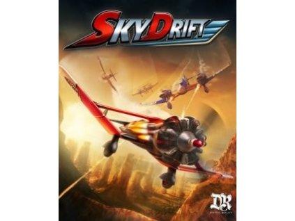 6812 skydrift steam pc